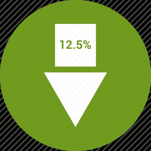 data, graphics, info, twelve icon