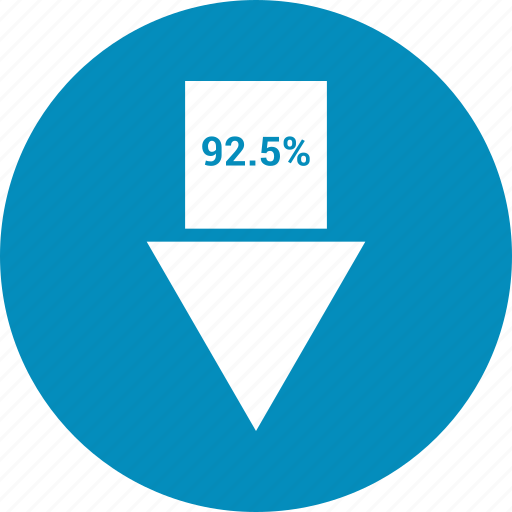 data, graphics, info, ninety two icon