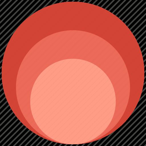analytics, chart, market, pie, pie chart icon