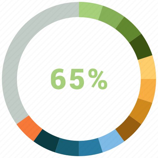 Analystic, chart, pie, pie chart, report icon - Download on Iconfinder