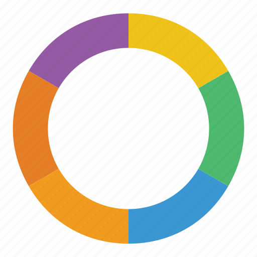 Pie chart icon - Download on Iconfinder on Iconfinder