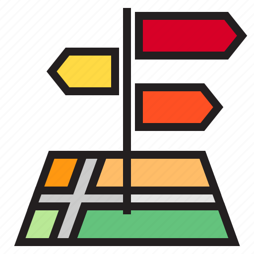 location, map, mark, pin icon