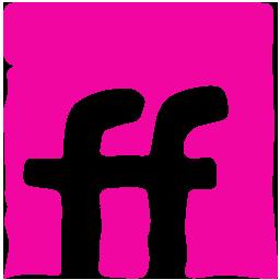 fiendfeed, ink, media, pen, social icon