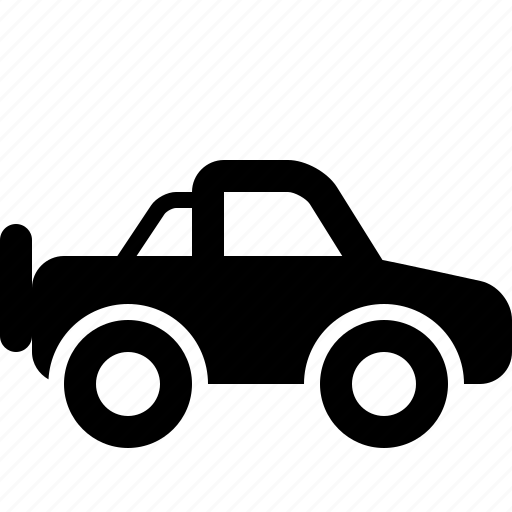 car, pickup, suv, transportation, vehicle icon