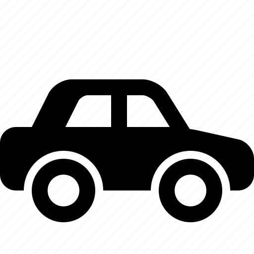 car, sedan, transportation, vehicle icon