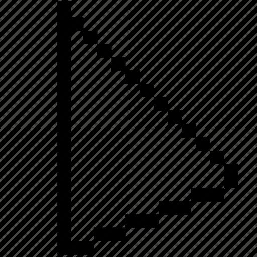 arrow, cursor, point, pointer icon