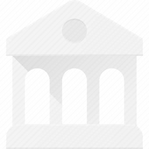 architecture, building, landmark, place, university icon