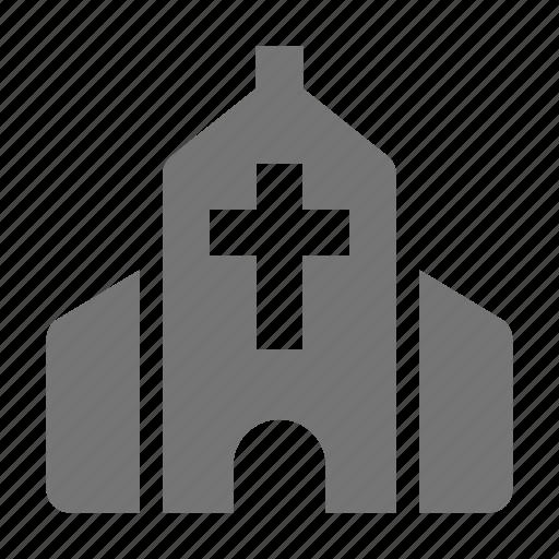 christianity, church, religion icon