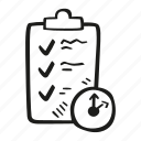 appointment, deadline, plan, schedule icon