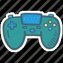 game, gaming, pad, play, playstation icon