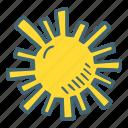 day, sun, sunny, weather