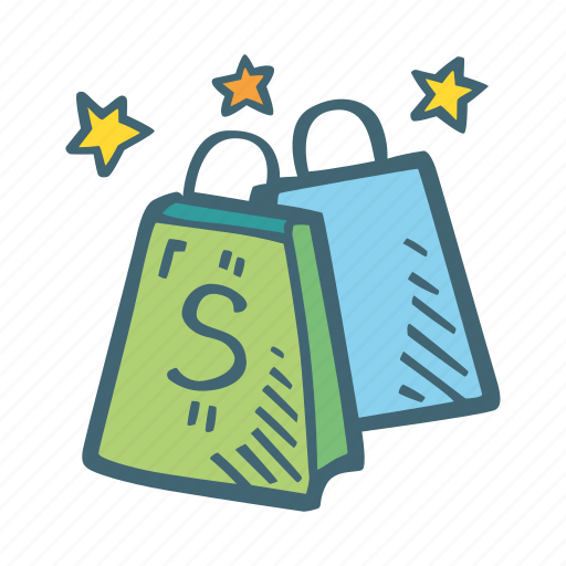 bags, buy, ecommerce, sale, shop, shopping icon