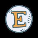 etsy, media, social icon
