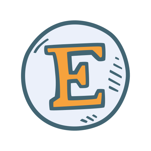 Etsy, media, social icon - Free download on Iconfinder