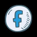 facebook, media, social