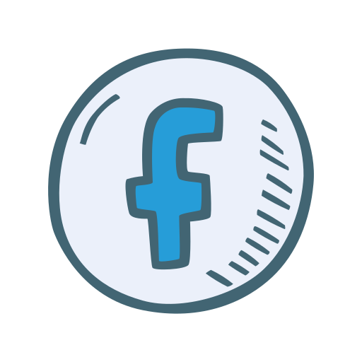 Facebook, media, social icon - Free download on Iconfinder