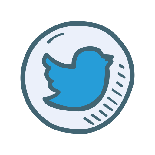 Media, social, twitter icon - Free download on Iconfinder