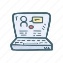 design, internet, web, webdesign icon