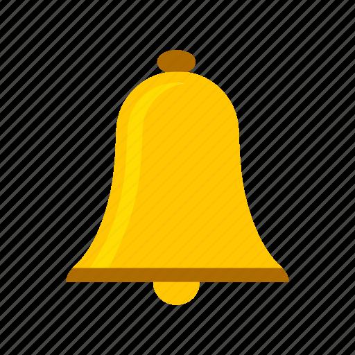 alarm, bell, notification, sound icon