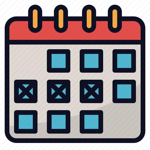 booking, calendar, date, event, planning icon