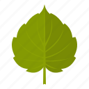 alder, element, leaf, natural, nature, organic, plant icon