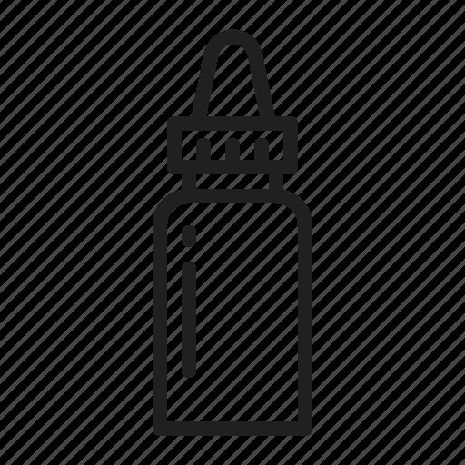 container, pharmacy, plastic icon