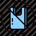 bag, environment, no, plastic, waste