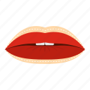change, doctor, female, lip, plastic, surgeon, surgery icon