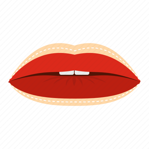 change, doctor, female, lip, plastic, surgeon, surgery icon