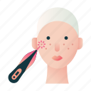 beauty, dermatology, facial, freckles, reduce freckles, remove, spots