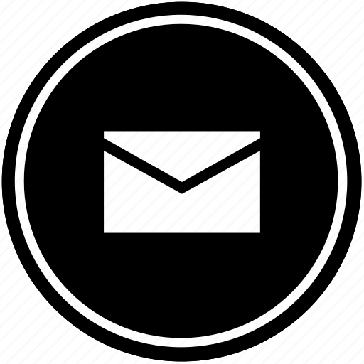 letter, mail, message, news, sms icon