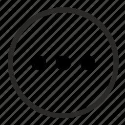 data, meta, more, player, sound, track icon