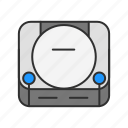 disc, dvd, dvd player, video icon