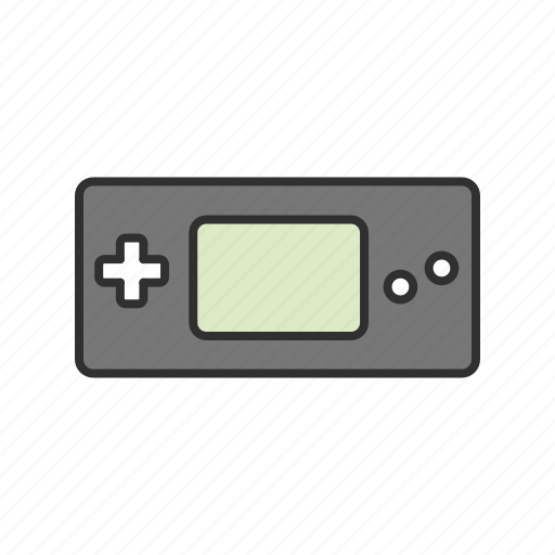console, game, gameboy, nintendo icon
