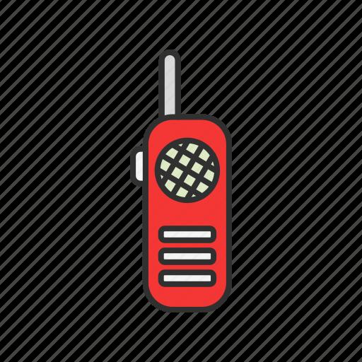 call, phone, radio, telephone icon