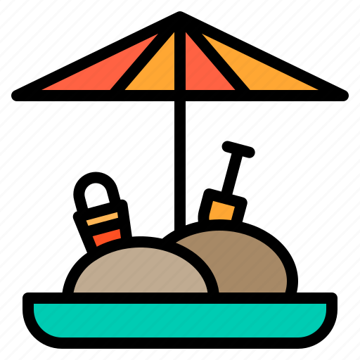 Kids, park, play, playground, sand, toy icon - Download on Iconfinder