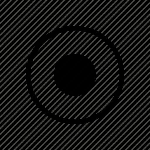 audio, film, movie, music, record, record button, video icon