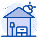 air pollution, furniture, home, house, indoor, inside icon