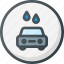 carwash, direction, gps, location, map, place, points of interest icon