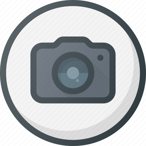 direction, gps, location, map, photo, points of interest, spectacle icon