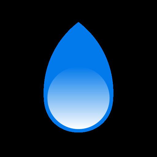 badge, go, pin, pokemon, water icon