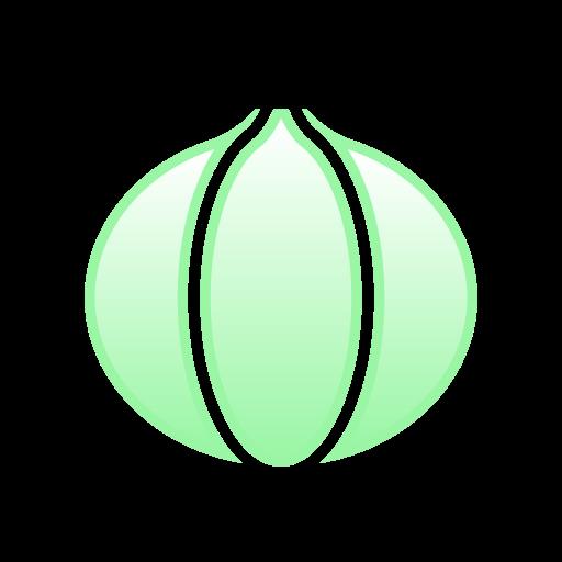 bulbasaur, go, onion, pokemon icon