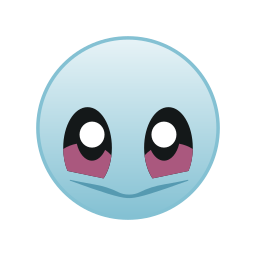 cute, go, monster, pokemon, squirtle icon