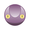 cute, ekans, go, monster, pokemon, snake icon