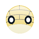 cute, go, monster, pokemon, sandshrew icon