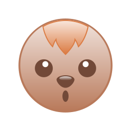 cute, go, monster, pokemon, vulpix icon