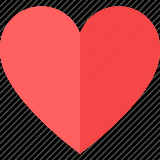 card game, clour, health, heart, like, love, poker icon