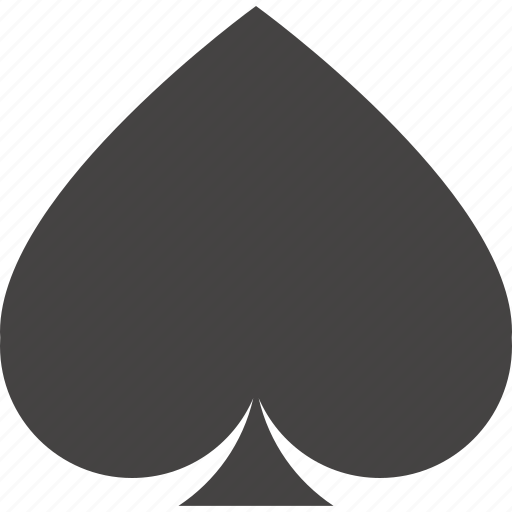 card, card game, gamble, heart, playing, poker, spade icon