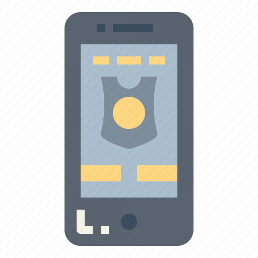 cellphone, smartphone, technology, telephone icon