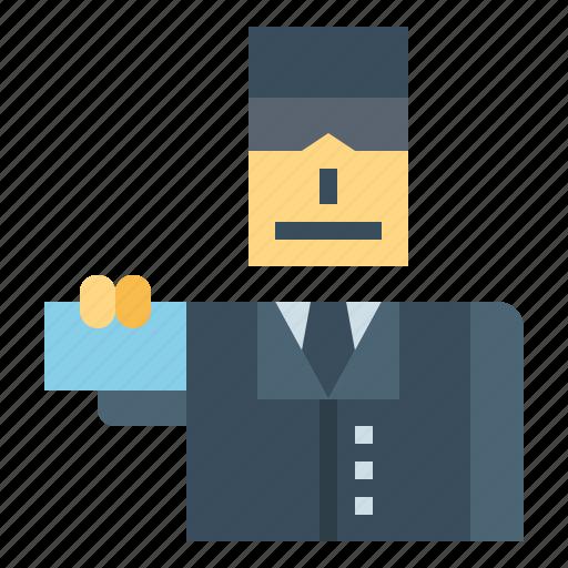 fbi, police, security, shield icon